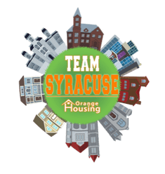 2 Orange Housing Logo - 2-Orange Housing Logo