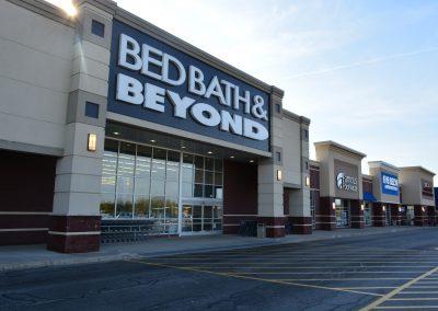 Batavia Bed Bath Beyond 2 400x284 - Towne Center at Batavia – Batavia, NY