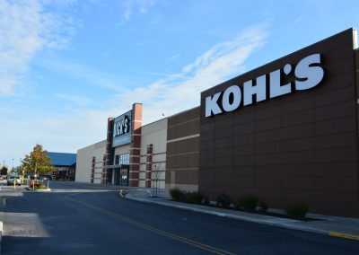 Batavia Kohls 400x284 - Towne Center at Batavia – Batavia, NY