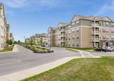 Beaver Meadow Apartments- Watertown, NY