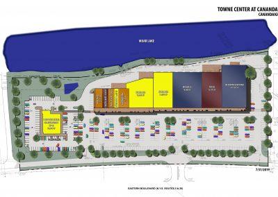 Towne Center at Canandaigua – Canandaigua, NY
