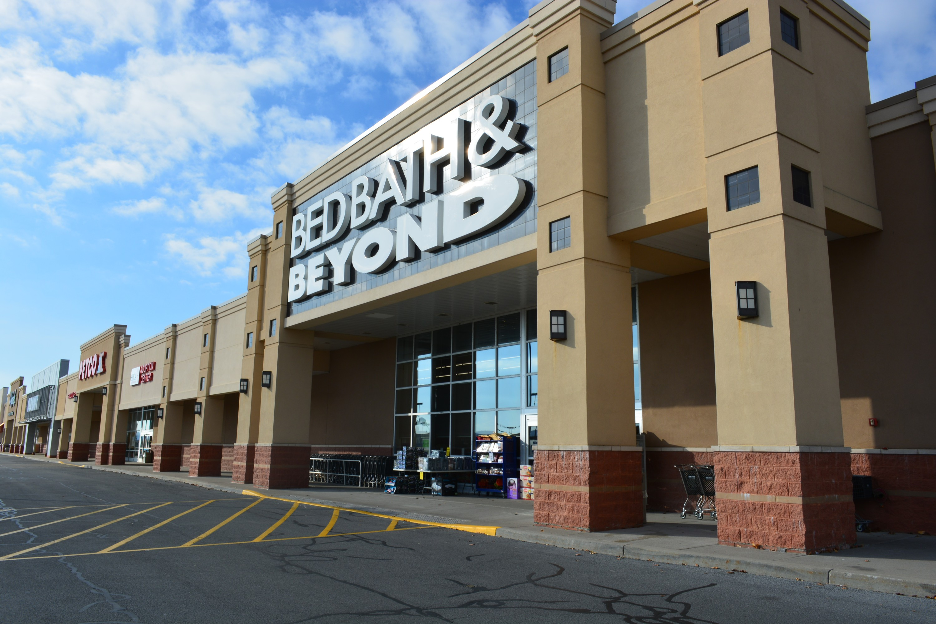 D BBB - Towne Center at Watertown – Watertown, NY