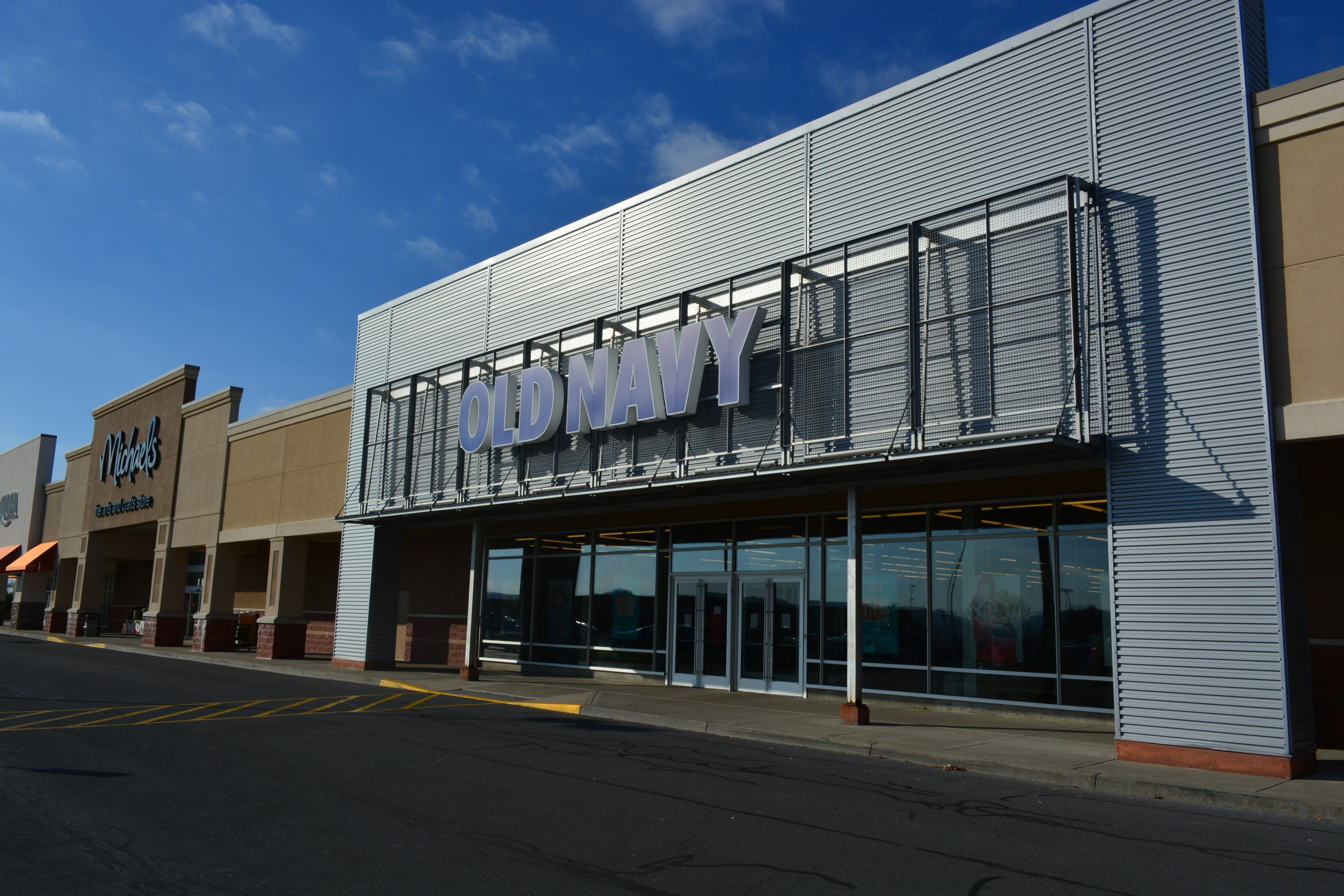 D OLD NAVY2 - Towne Center at Watertown – Watertown, NY