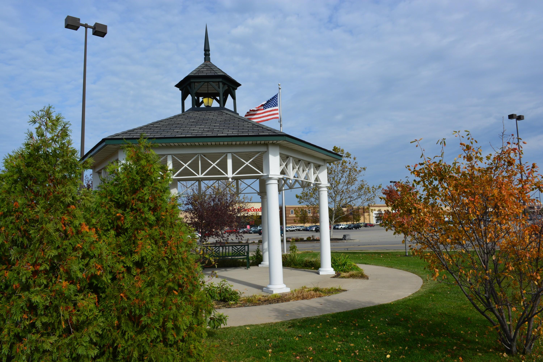 DSC 0077 - Towne Center at Webster – Webster, NY