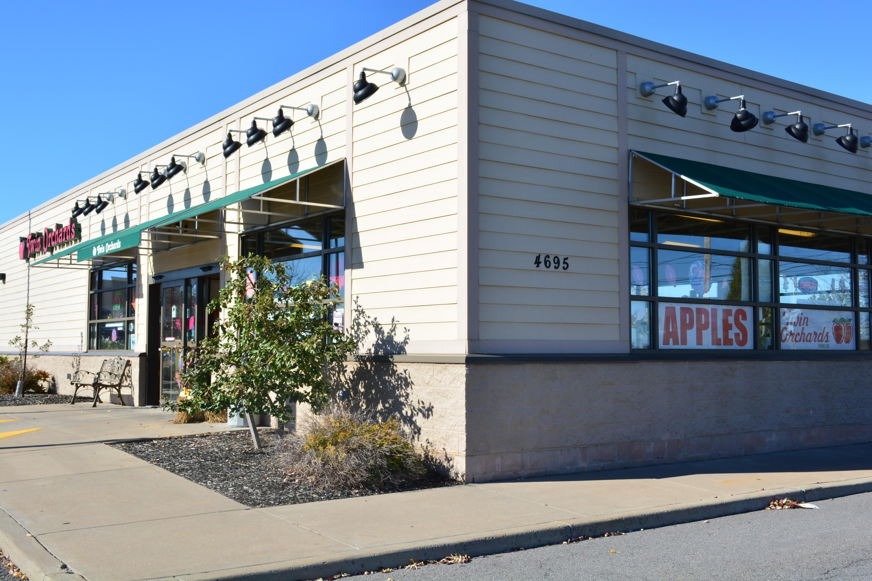 DSC 0166 - New Hartford Retail Center – New Hartford, NY