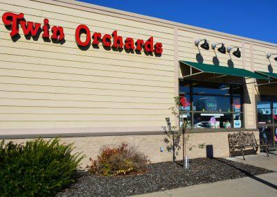 DSC 0170 400x284 - New Hartford Retail Center – New Hartford, NY