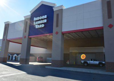 DSC 0173 400x284 - New Hartford Retail Center – New Hartford, NY