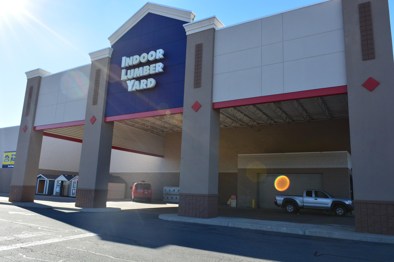 DSC 0173 - New Hartford Retail Center – New Hartford, NY