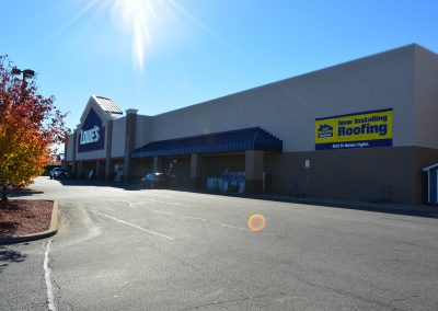 DSC 0176 400x284 - New Hartford Retail Center – New Hartford, NY