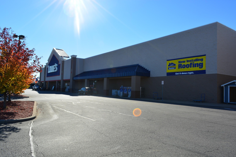 DSC 0176 - New Hartford Retail Center – New Hartford, NY