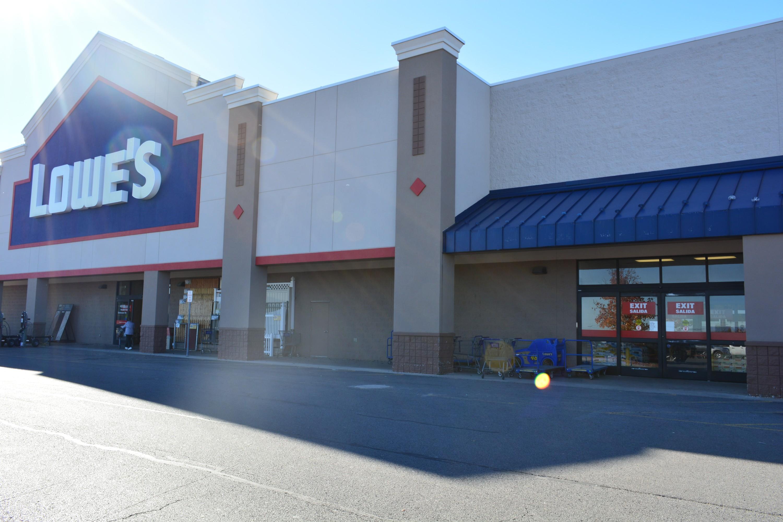 DSC 0179 - New Hartford Retail Center – New Hartford, NY