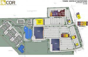 F Towne Center at Watertown MASTER SITE PLAN scaled 300x194 - F Towne Center at Watertown - MASTER SITE PLAN