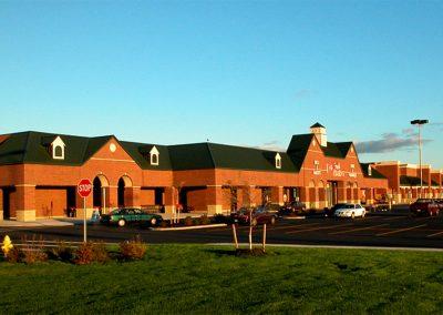 Fayetteville lot image 400x284 - Towne Center at Fayetteville – Fayetteville, NY