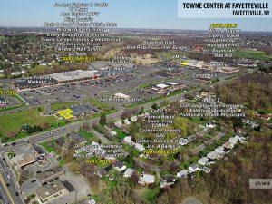 Fayetteville map 300x225 - Fayetteville-map