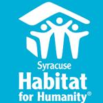 Habitat for Humanity logo - Community Involvement
