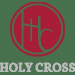 Holy Cross Church logo - Community Involvement
