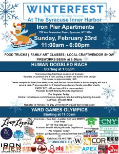 INNER HARBOR SYRACUSE WINTERFEST FLYER 232x300 - INNER HARBOR SYRACUSE WINTERFEST FLYER