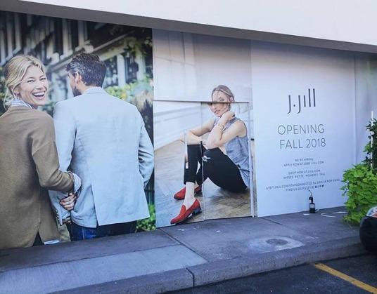 J. Jill - Press Room