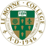 LeMoyne College logo - LeMoyne College logo