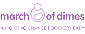 MARCH OF DIMES - Community Involvement