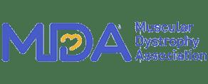 MDA 2018 donation form header logo - Community Involvement