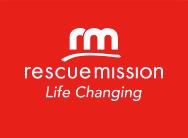 Rescue mission logo - Community Involvement