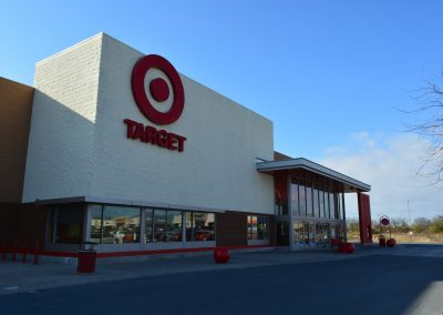 TARGET entry 400x284 - Towne Center at Watertown – Watertown, NY