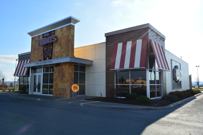 TGI FRIDAYS3 - Towne Center at Watertown – Watertown, NY