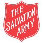 The Salvation Army logo - The-Salvation-Army-logo