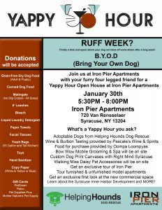 Yappy Hour Flyer 1 232x300 - Yappy Hour Flyer