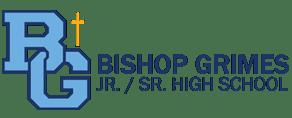 bg logo blue border - Community Involvement