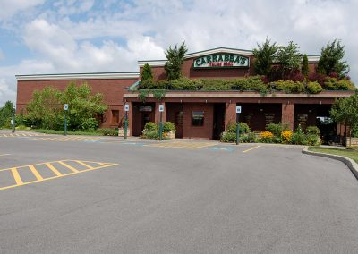 carrabbas image 400x284 - Towne Center at Fayetteville – Fayetteville, NY